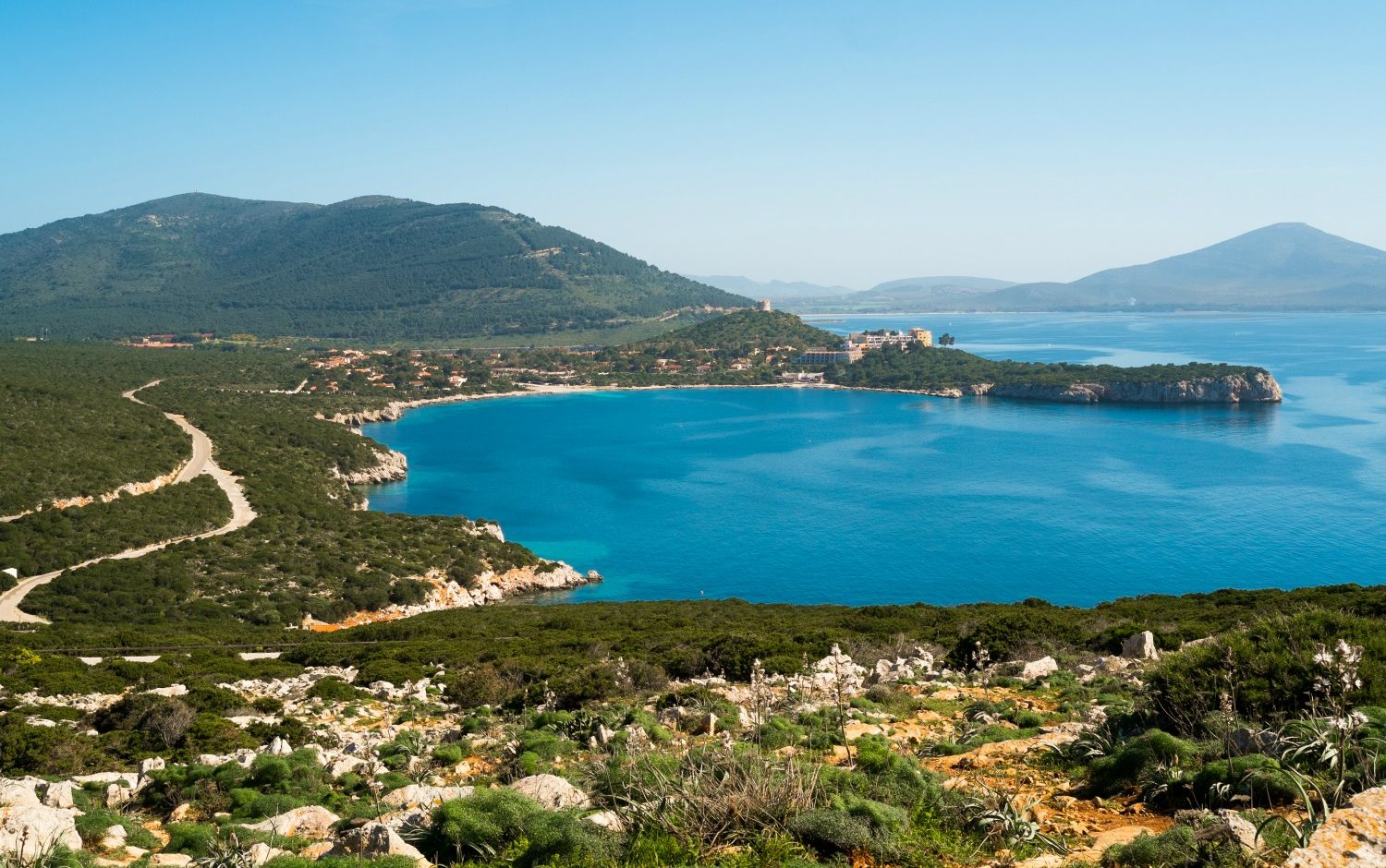 Marine Protected Areas to see Absolutely in Sardinia